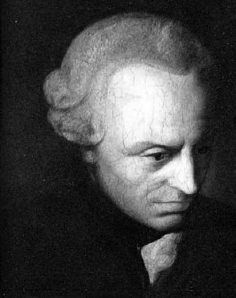 emmanuel kant Immanuel kant (/ k æ n t / german: [ɪˈmaːnu̯eːl kant] 22 april 1724 – 12 february 1804) was a german philosopher who is a central figure in.