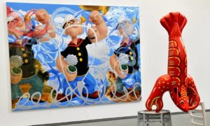 L'art selon Jeff Koons