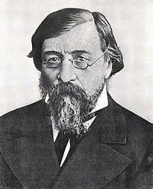 Nikolai Tchernychevski