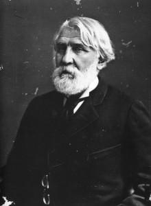 Yvan Tourgueniev