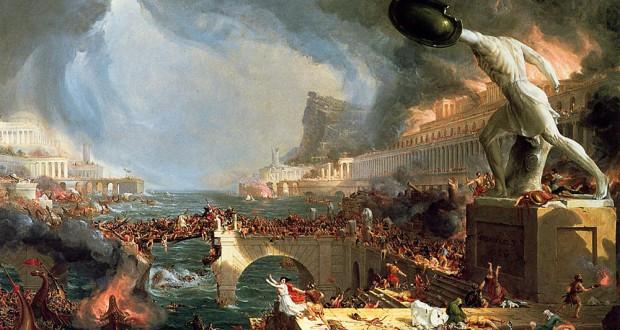 La dangereuse histoire de l'Amérique : entre mythe et oubli