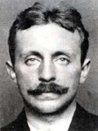 Raoul Villain, l'assassin de Jaurès