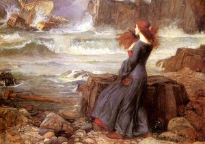 Miranda, de Waterhouse