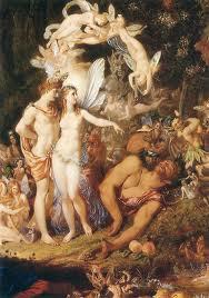 Titania et Oberon