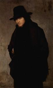 une représentation de Raskolnikov