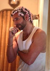 le secret de la coiffure de Bradley Cooper
