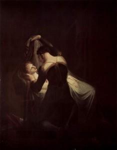 Juliette poignardée