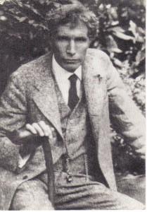 John Cowper Powys