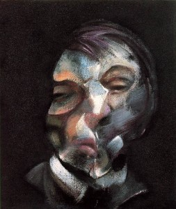 Self-Portrait, Francis Bacon