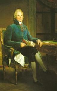 Charles Maurice de Talleyrand Périgord