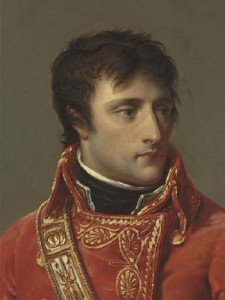 Napoléon Bonaparte Premier Consul