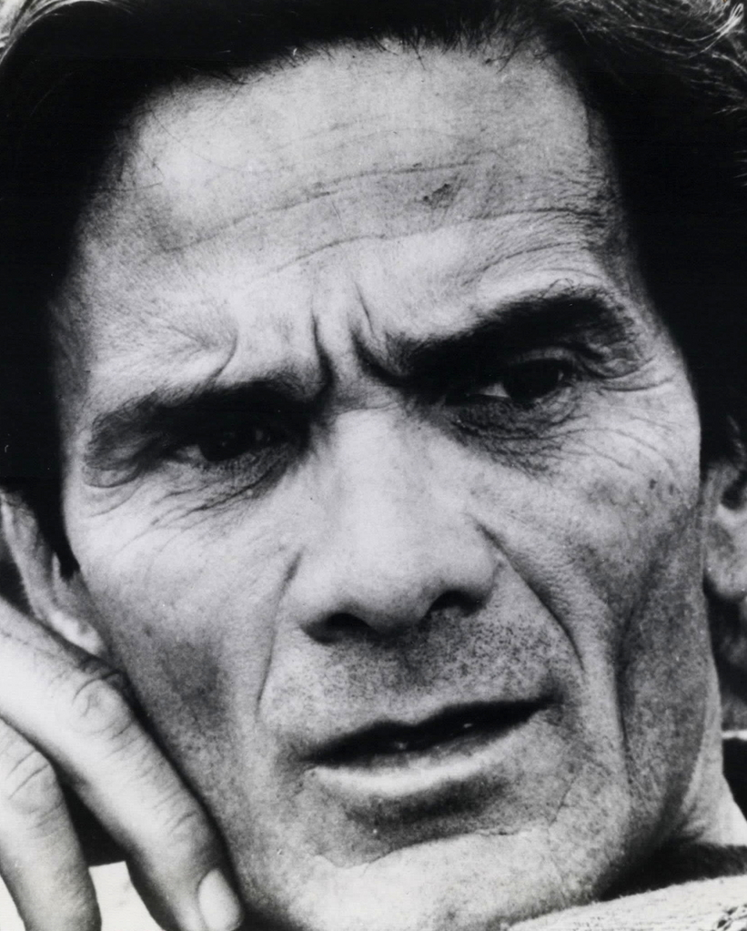 Pier Paolo Pasolini Net Worth