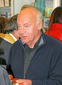 Ernesto Galeano, journaliste et écrivain uruguayen