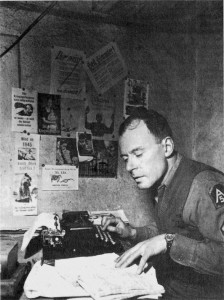 Klaus Mann en 1944