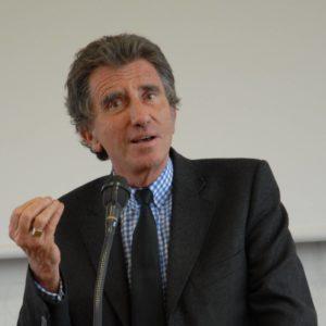 Jack Lang, investi de deux mandat de ministre de la culture