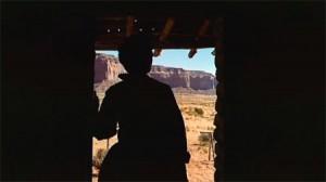 La prisonnière du désert, de John Ford
