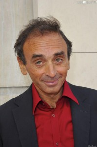 Eric Zemmour, ce coquin