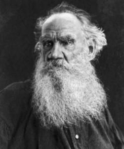 Léon Tostoï