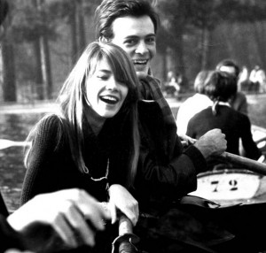Modiano et Françoise Hardy, version moderne du couple Aragon-Triolet