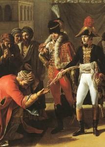 Napoléon sème en Egypte les germes de la modernité