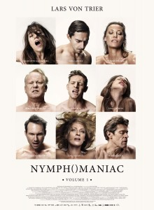 Nymphomaniac, de Lars Von Trier