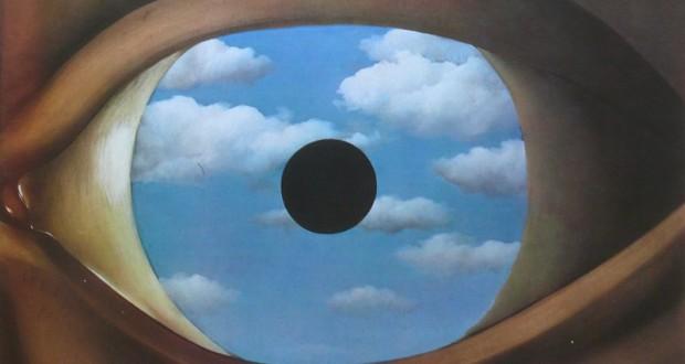 La religion de balzac ou la seconde vue de philippe muray for Magritte le faux miroir
