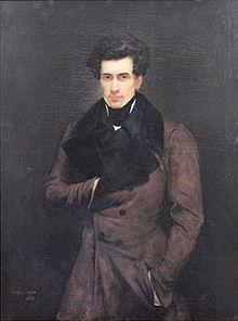 Armand Carel tué dans un duel en 1837