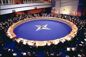 Un sommet de l'OTAN