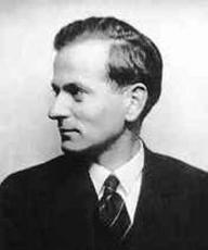 Reinhard Höhn, véritable juriste du IIIème Reich