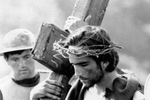 """""""L'Evangile selon saint Matthieu"""" de Pasolini"""