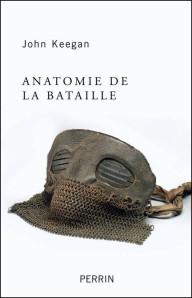 Anatomie de la bataille aux éditions Perrin