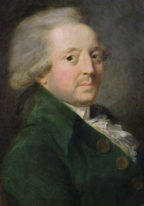 Nicolas de Condorcet