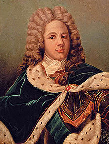 Duc de Saint-Simon