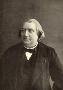 Ernest Renan, une inspiration pour M. Ouine