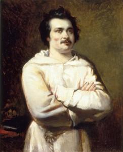 Balzac jeune