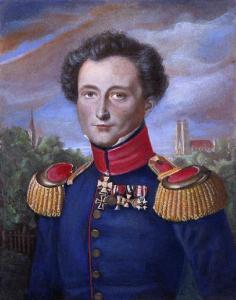 Carl von Clausevitz