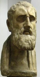 Z&non de Cition, fondateur de l'école stoïque
