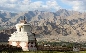 Région du Ladakh (Inde)