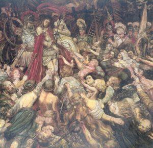1889_Christ_aux_outrages_(de_Groux)