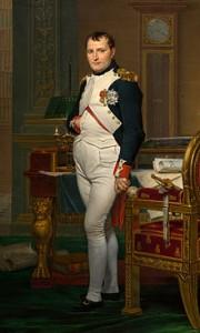 Napoléon Bonaparte, enfant magnifique du déclassement