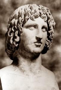 Publius Vergilius Maro, dit Virgile
