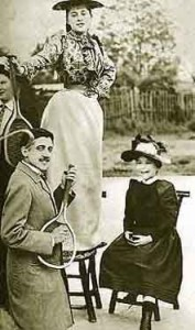 Marcel Proust jeune