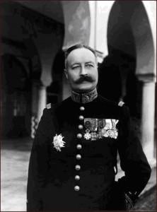 Le général Henri Giraud