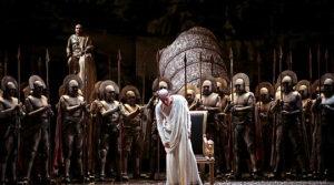 """Parsifal"" mis en scène par Bernd Eichinger au Staatsoper de Berlin, 2009"
