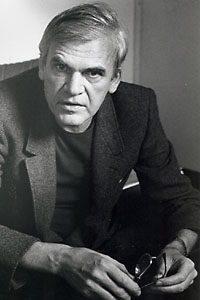 Difficile de parler du roman sans évoquer Kundera - il faudrait, pourtant.