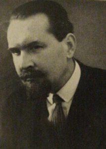 Nicolaï Troubetzkoï