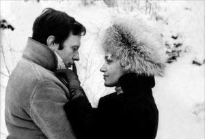 Jean-Louis et Maud