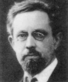 Werner Sombart