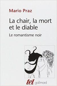 La Chair, la mort et le diable chez Gallimard