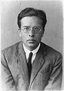 Saint Dimitri Klépinine, disciple de Boulgakov mort à Buchenwald.